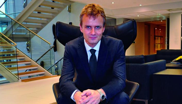 <html><head></head><body> Dag Sigvart Kaada var managing partner i Schjødt fra 2015 til 2017, og kunne i fjor skilte med en inntekt på nesten 20 millioner kroner.</body></html>