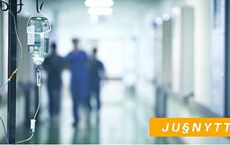 Erstatningsrett: Høyesterett utvider ansvaret for «sjokkskader»