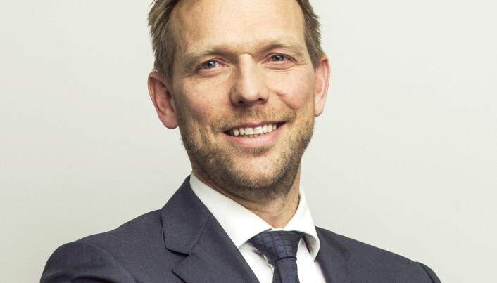 Kaare Oftedal er managing partner i DLA Piper Norge.