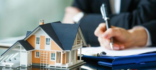 Finanstilsynet mener 38 advokater har drevet eiendomsmegling ulovlig