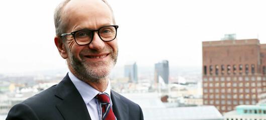 Wikborg Rein: - Mer bekymret for våre ansatte i Kina enn for businessen