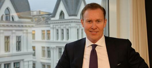 Schjødt og Simonsen Vogt Wiig tilbakebetaler støtte