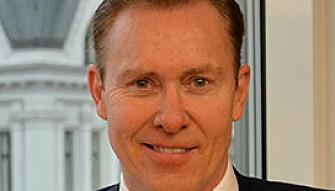 Per M. Ristvedt, partner og pressekontakt i Schjødt.