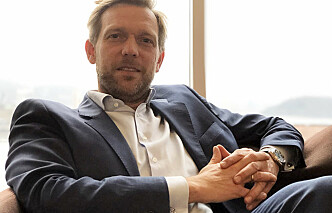 DLA Piper og Simonsen Vogt Wiig permitterer medarbeidere