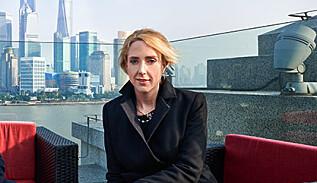 Advokat-påske: Therese Trulsen (34)