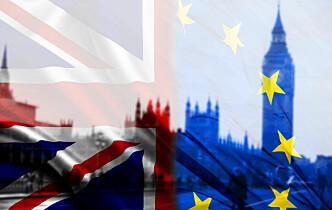 Justisdepartementet advarer mot Brexit-konsekvenser for advokater