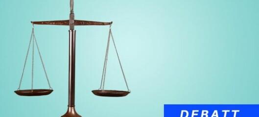 Advokat hevder tilbakekall av bevilling er «urovekkende»