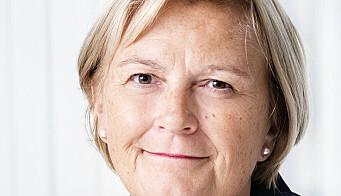 Anne Helsingeng er partner i Bull & Co.