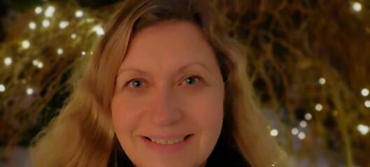 Hjort-partner Liv Zimmermann: Ser frem til å lede ny stor-avdeling i 2019