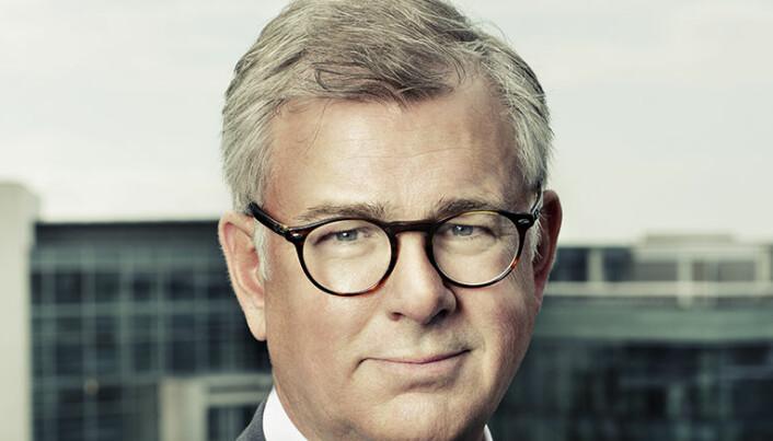Nyutnevnt ladommer Frode Elgesem ledet ad hoc-utvalget som lagde veiledningen for advokater om næringsliv og menneskerettigheter.