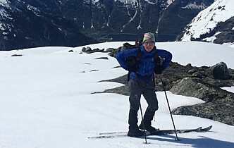 Wiersholm-partner: - Vi har lagt overraskende mange tech-løsninger på is