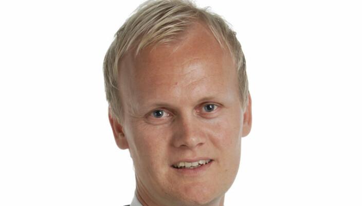 Jusprofessor Hans Fredrik Marthinussen mener årets Rettsikkerhetspris er uforståelig.