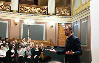 - Justismord i Norge blir oppklart av amatører