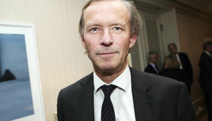 <html><head></head><body> Frode Sulland er partner i advokatfirmaet Sulland. Foto: Monica Kvaale</body></html>