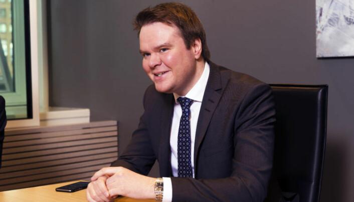<html><head></head><body> Ove André Vanebo er senioradvokat i Kluge. Foto: Geir Egil Skog</body></html>