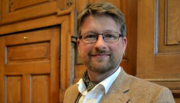 Jørn Øyrehagen Sunde er professor i rettshistorie ved UiO.