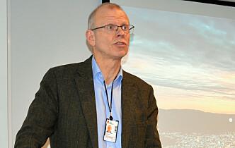 Lyser ut domstollederstilling i Oslo etter oppfordring fra Yngve Svendsen