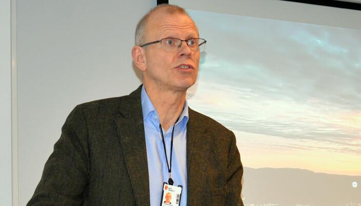 Oslo tingretts Yngve Svendsen får fortsette i jobben.