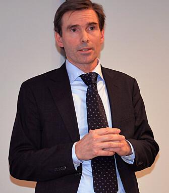 Are Stenvik er partner i BAHR og har siden 2013 vært leder i Advokatforeningens lovutvalg for immaterial- og markedsføringsrett.