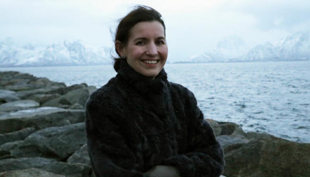 – Juss er juss, uansett hvor i Norge man praktiserer. Der det bor folk og er næringsvirksomhet, er det også et marked, sier Hanne Elise Skare.