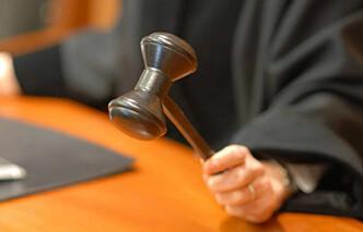 Mener at nedstengning av rettsvesenet kan bryte med Grunnlovens og EMKs krav