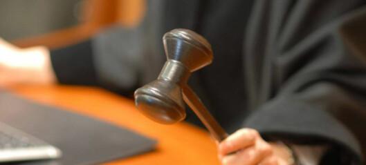 Disse advokatene er innstilt som dommere i Vestfold tingrett