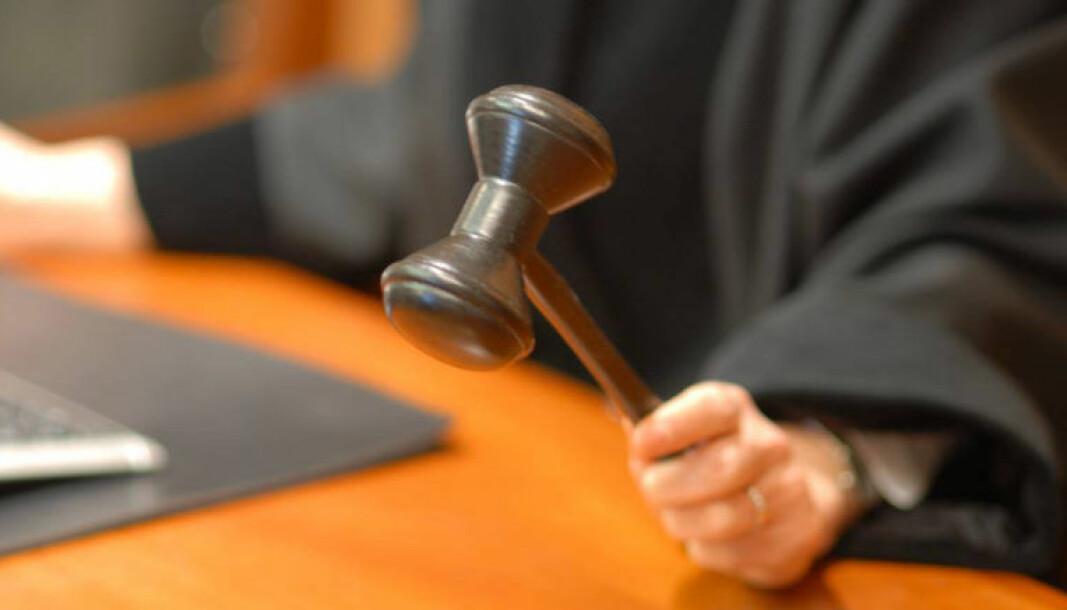 Hvem som skal lede tingrettene under ny domstolstruktur blir avklart denne våren.