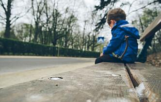 Barn vil at alle rettssaker med mindreårige skal være lukket