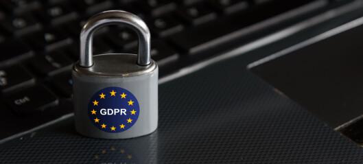 Europa har brutt GDPR 59.000 ganger siden mai 2018