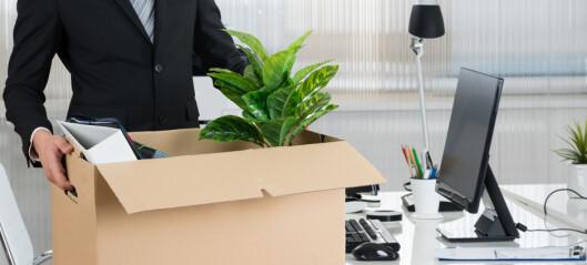 Skanska-dommen gjør det lettere å droppe ansiennitet i nedbemanning