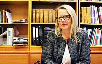 – Vanskelig å holde advokatfullmektiger på offentlige satser
