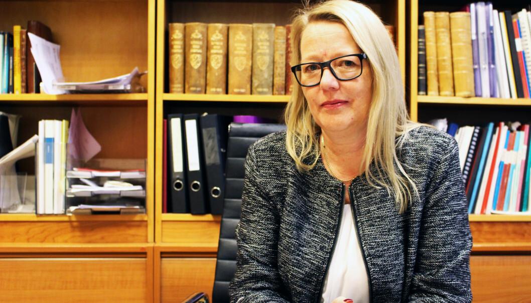 Advokatfullmektigordningen har store svakheter, mener forsvarsadvokat Marte Svarstad Brodtkorb, tidligere leder av Oslo krets.
