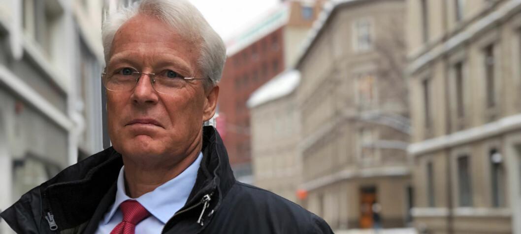 Så mange advokater ble felt for brudd på RGA i 2020