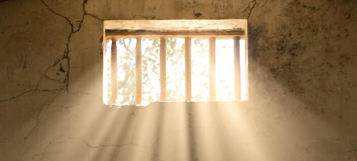 Bruken av isolasjon i norske fengsler har knapt endret seg på 25 år