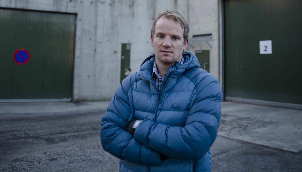 Isolasjonsgruppen vil prøve isolasjon av norske fanger for retten i et håp om å endre kriminalomsorgen, og har lenge lett etter en passende sak. Gruppen ledes av Bendik Falch-Koslung.