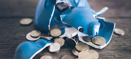 Aksjonærer har ikke ankerett over en konkursåpningskjennelse