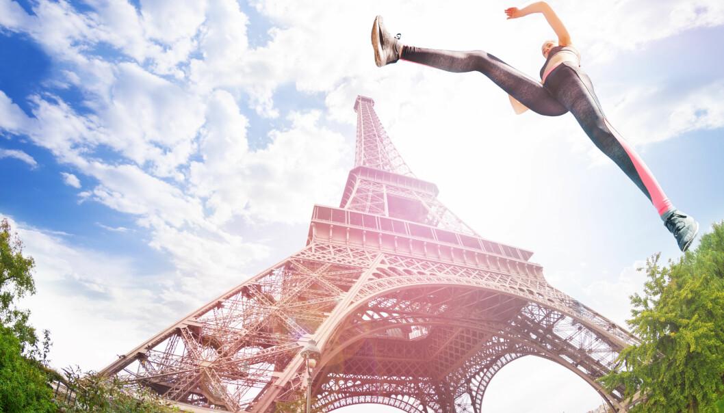 I juli er Paris vertskap for det aller første internasjonale advokatmesterskapet i sommeridretter. Foto: iStock/ SerrNovik