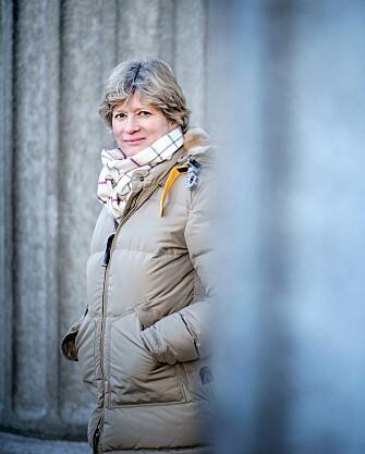 Siv Hallgren er leder av Kommisjonen for gjenopptakelse av straffesaker. Hun deltok ikke i behandlingen av saken.