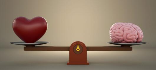 Ny studie: – Følelsesstyring bør være pensum på jussen