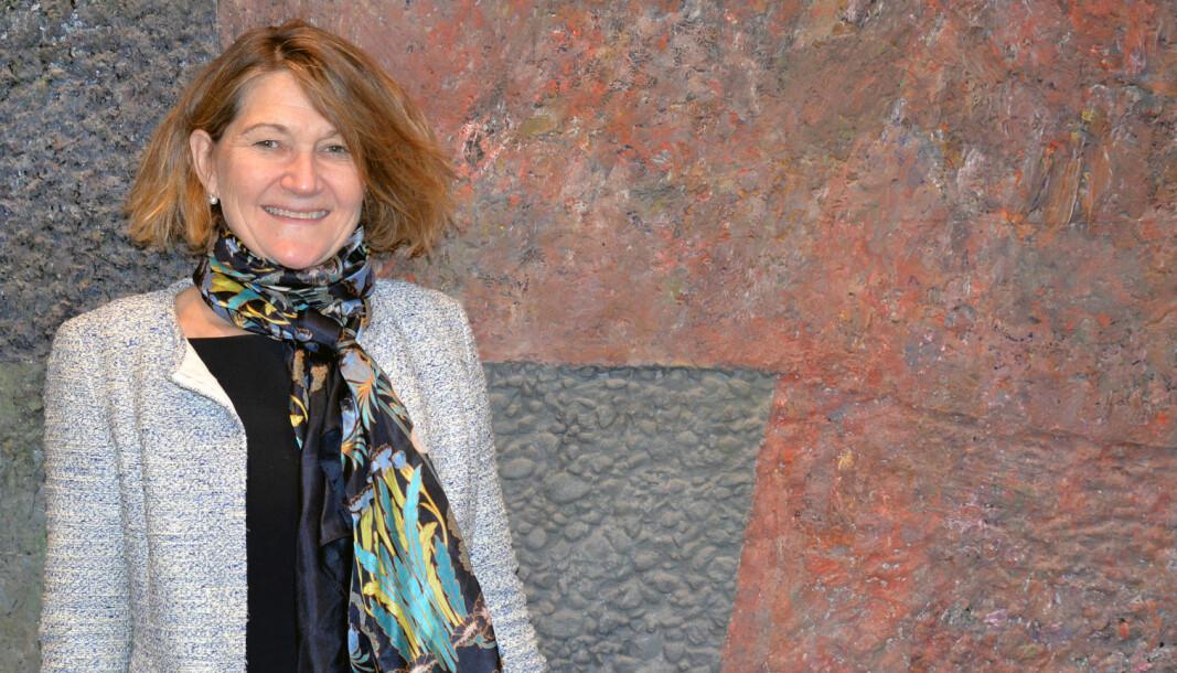 Susanne Munch Thore er tidligere managing partner i Wikborg Rein, nylig avgått nestleder av Advokatforeningen og partner i Arntzen de Besche.