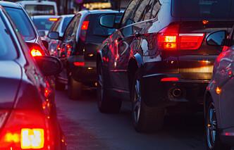 Dette er endringene i veitrafikkloven