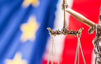- EU krever kontroll i handelsavtalen med Storbritannia