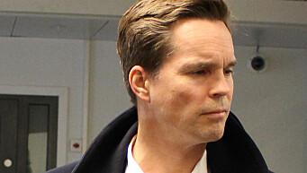 Marius Dietrichson.