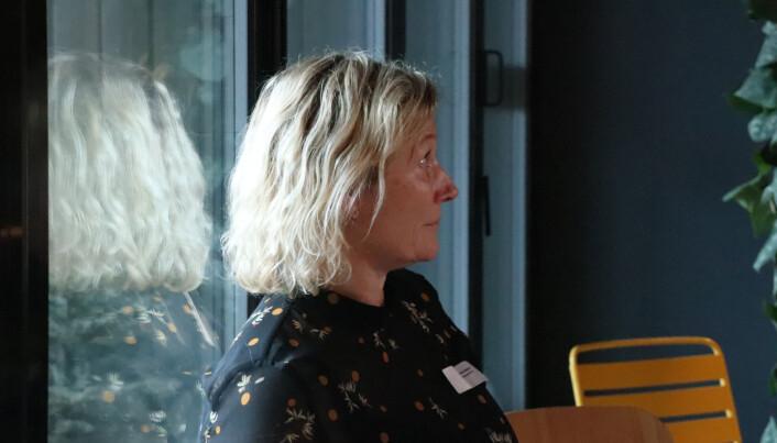BAHR-partner Anne Sofie Bjørkholt sitter i Advokatforeningens kvinneutvalg.