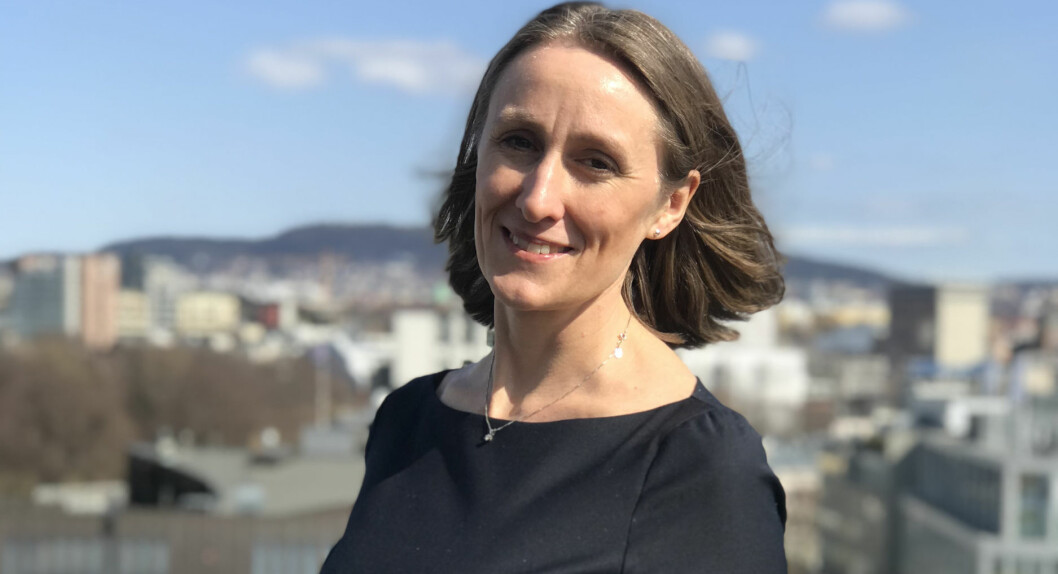 Hanne Zimmer er special counsel og bred erfaring med EU og EØS-rett.