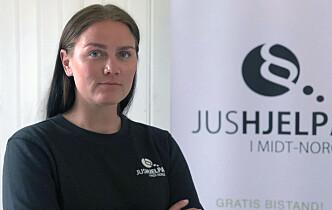 JusHjelpa i Midt-Norge må legge ned driften