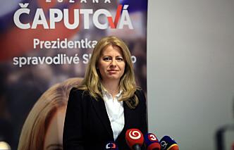 Denne advokaten kan gi grunn til optimisme i sentral-Europa