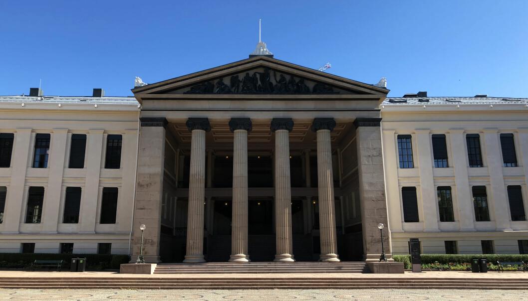 Nå tilbys det også en bachelor i klarspråk ved Universitetet i Oslo, som blant tar for seg forholdet mellom lingvistikk og juss.