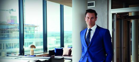 – Vanskelig overgang for advokater som er vant til en friere hverdag