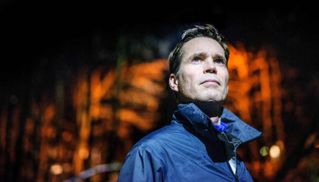 Forsvarergruppens leder, Marius Dietrichson, frykter inntektskollaps for forsvarerne som følge av korona-krisen.